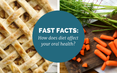 Fast Facts: How Diet Affects Your Dental Health