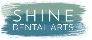Shine Dental Arts is a dentist office in Ahwatukee.